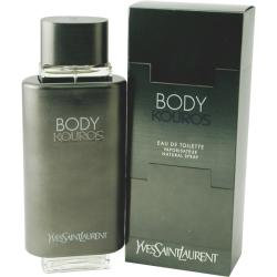 Yves Saint Laurent 'Kouros Body' Men's 1.6-ounce Eau de Toilette Spray