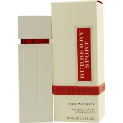 Burberry 'Sport' Women's 2.5-ounce Eau de Toilette Spray