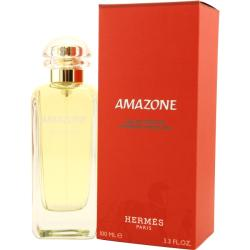 Hermes 'Amazone' Women's 3.4-ounce Eau de Toilette Spray