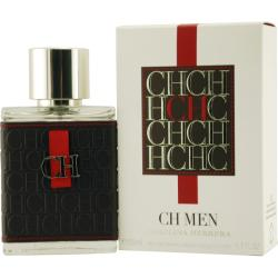 Carolina Herrera 'Ch Carolina Herrera (New)' Men's 1.7-ounce Eau de Toilette Spray