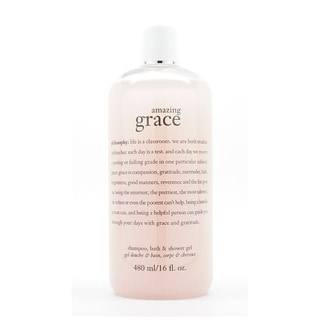 Philosophy 'Amazing Grace' 16-oz Shower Gel