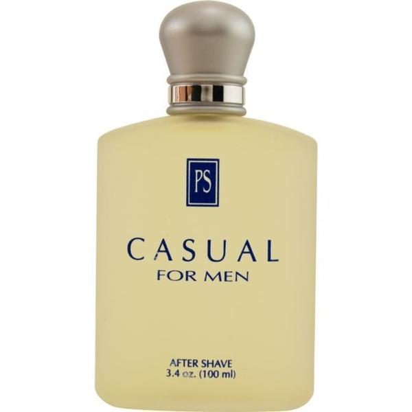Paul Sebastian Casual Men's 3.4-ounce Aftershave (Unboxed)
