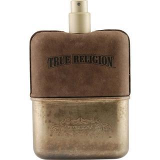 True Religion Men's 3.4-ounce Eau de Toilette (Tester) Spray