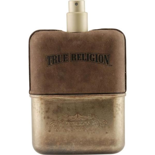True Religion Men's 3.4-ounce Eau de Toilette (Tester) Spray