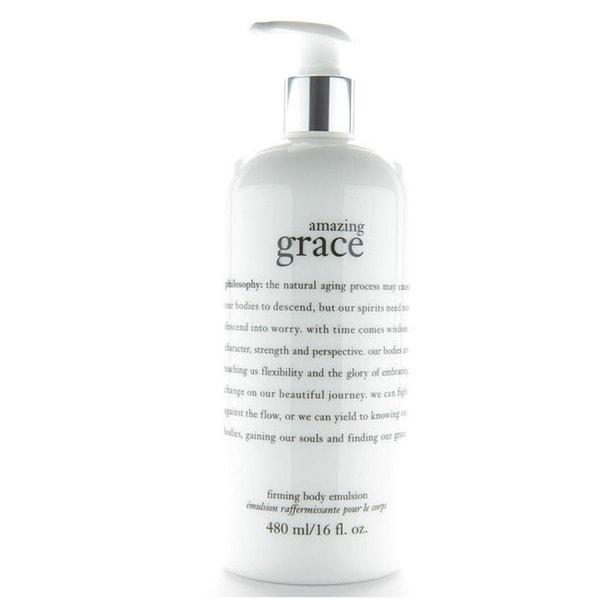 Philosophy 'Amazing Grace' 16-oz Firming Body Emulsion