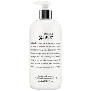 Philosophy 'Amazing Grace' 16-oz Firming Body Emulsion
