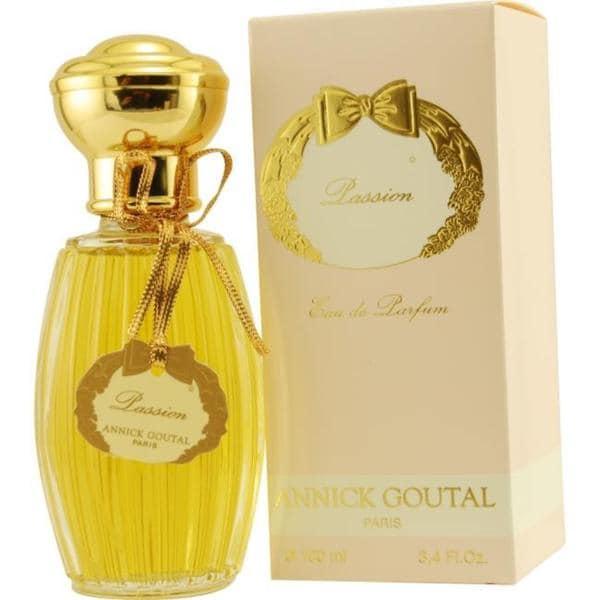 Annick Goutal Annick Goutal Passion Women's 3.4-ounce Eau de Parfum Spray