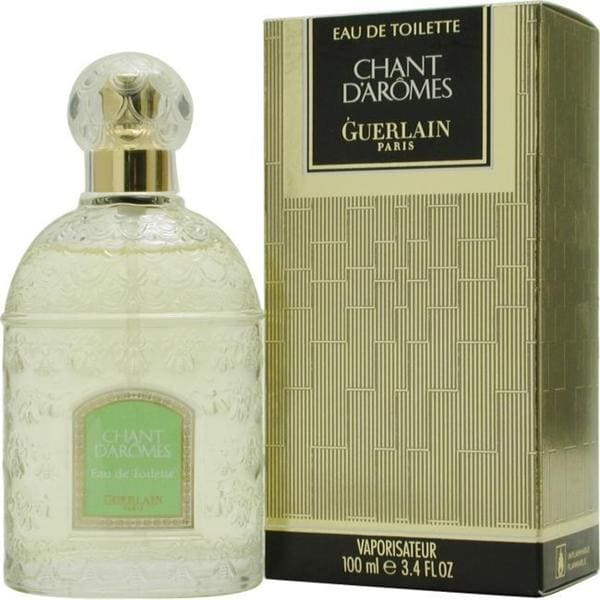 Guerlain 'Chant D'aromes' Women's 3.4-ounce Eau de Toilette Spray