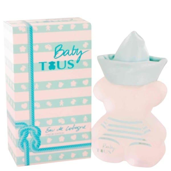 Tous Baby Women's 3.4-ounce Eau de Cologne Spray