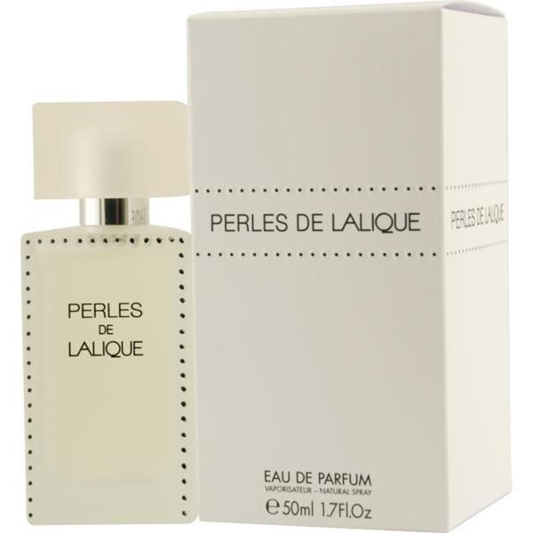 Lalique Perles de Lalique Women's 1.7-ounce Eau de Parfum Spray
