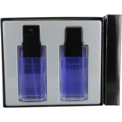 Alfred Sung 'Sung' Men's Two-piece Fragrance Set