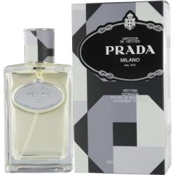 Prada 'Prada Infusion de Vetiver' Men's 3.4-ounce Eau de Toilette Spray
