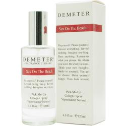 Demeter Demeter Women's 4-ounce Sex On The Beach Cologne Spray