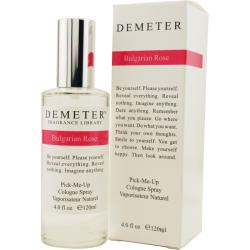 Demeter 'Bulgarian Rose' Women's 4-ounce Cologne Spray