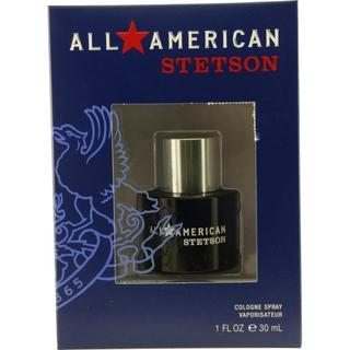 Coty All American Stetson Men's 1-ounce Cologne Spray