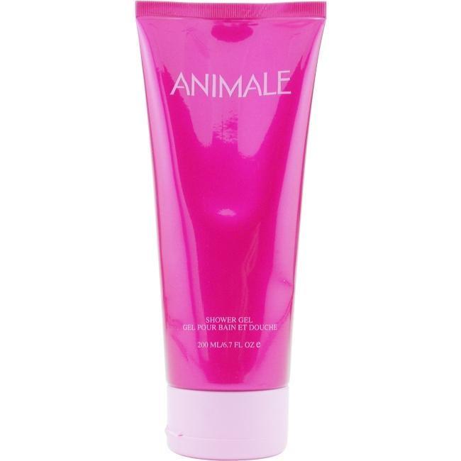 Animale Parfums Animale Women's 6.7-ounce Shower Gel