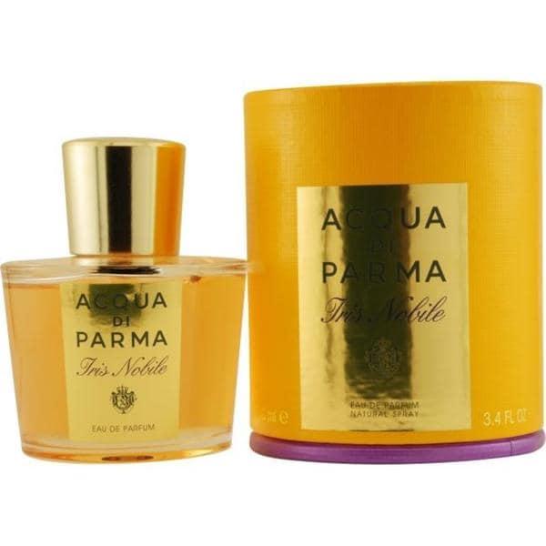 Acqua Di Parma Acqua Di Parma Women's 3.4-ounce Iris Nobile Eau de Parfum Spray