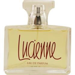 Lucienne 'Lucienne' Women's 1.7-ounce Eau de Parfum Unboxed Spray