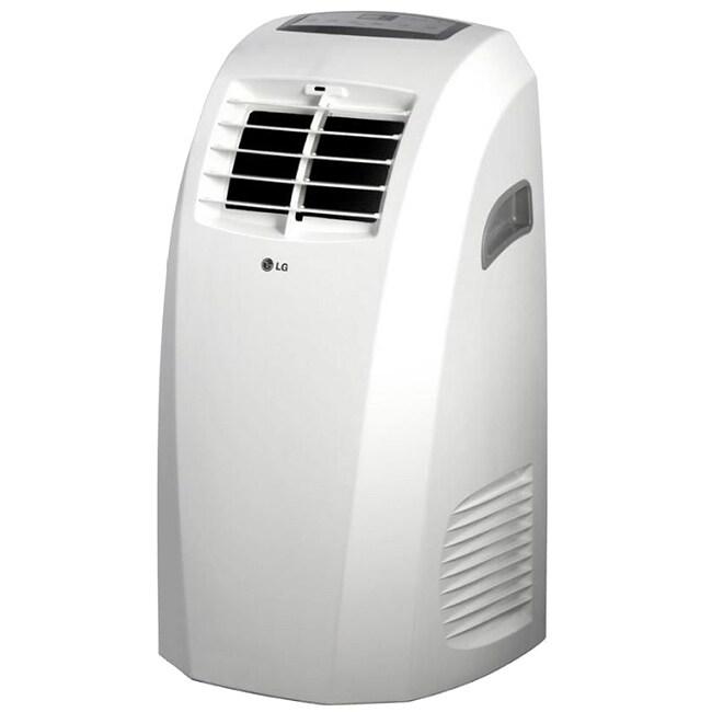 Lg 9000 btu portable air conditioner