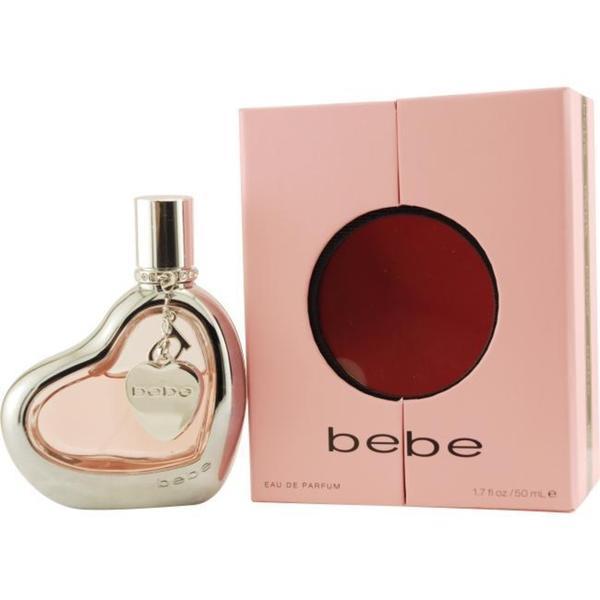 Bebe Women's 1.7-ounce Eau de Parfum Spray