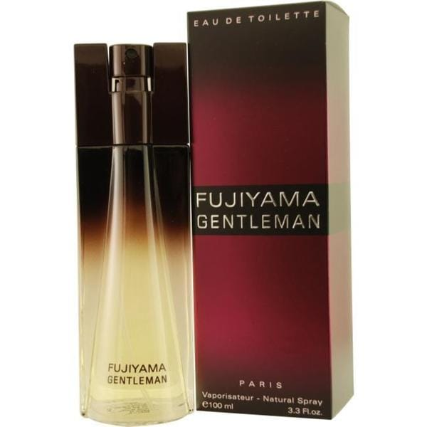 Succes de Paris 'Fujiyama Gentleman' Men's 3.3-ounce Eau de Toilette Spray