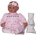 Me and Molly P. 18-inch Open Close Eye Bonnie Doll