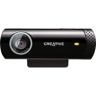 Creative Live! Cam 73VF070000000 Webcam - 30 fps - USB 2.0