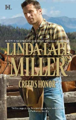 Creed's Honor (Paperback)