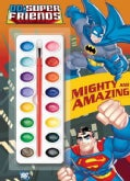 Mighty and Amazing (Paperback)