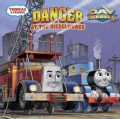 Danger at the Dieselworks (Paperback)