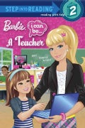 I Can Be a Teacher (Paperback)