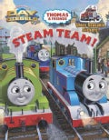 Steam Team! (Paperback)