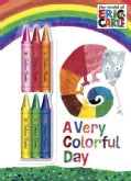 A Very Colorful Day (Paperback)
