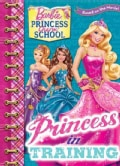 Princess in Training (Paperback)