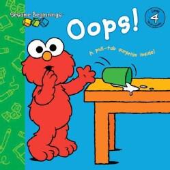 Oops! (Board book)