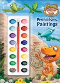 Prehistoric Paintings (Paperback)