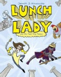 Lunch Lady 6: Lunch Lady and the Field Trip Fiasco (Hardcover)