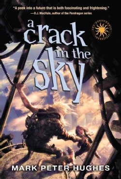 A Crack in the Sky (Paperback)