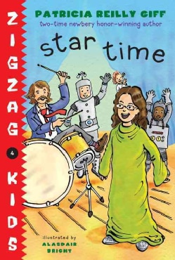 Star Time (Hardcover)