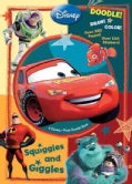 Squiggles and Giggles (Paperback)