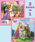 Rapunzel and the Golden Rule/ Jasmine and the Two Tigers (Paperback)