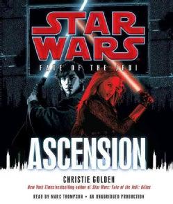 Ascension (CD-Audio)