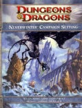 Neverwinter Campaign Setting (Hardcover)