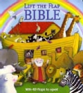 Lift-the-Flap Bible (Board book)