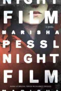 Night Film (Hardcover)