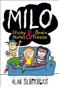 Milo: Sticky Notes & Brain Freeze (Paperback)