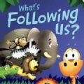 What's Following Us? (Board book)