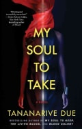 My Soul to Take (Paperback)