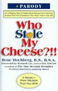 Who Stole My Cheese (Hardcover)