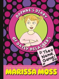 The Name Game! (Paperback)